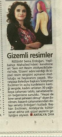 Basında Semart